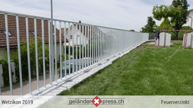 GeländerXpress Drassen