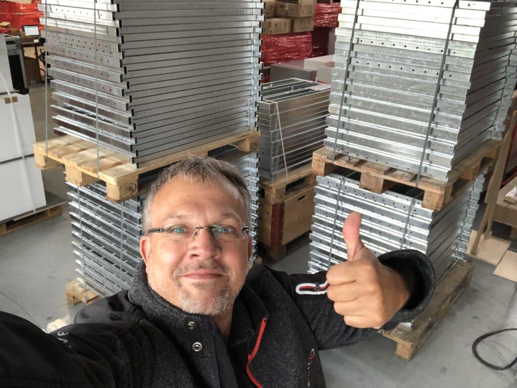 balkong gelaender online bestellen gelaenderxpress gmbH Herr Franke