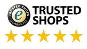 Trusted shops sterne